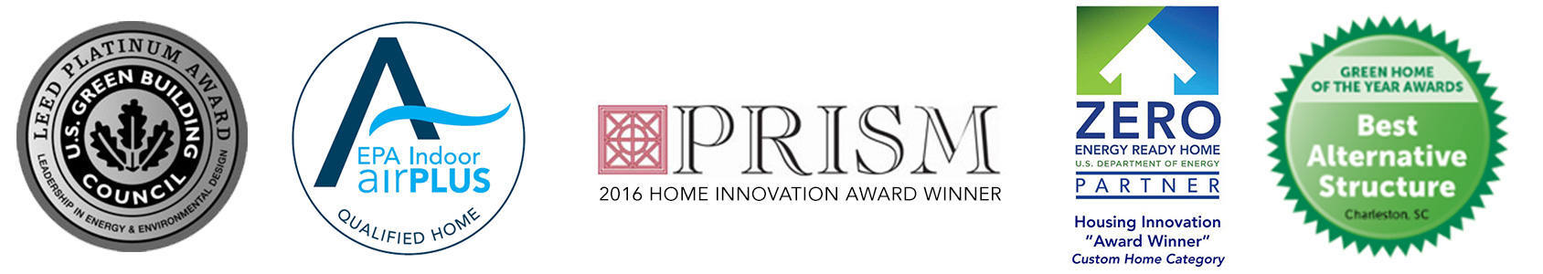 Home Building Awards