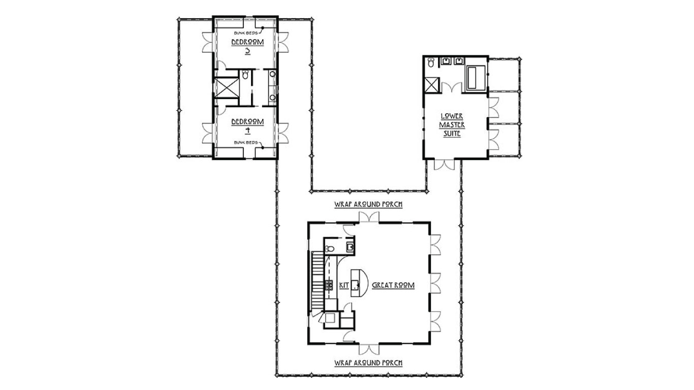 Charleston House Plan Drawing Board additionally Small 1 Story House Plans furthermore Simple Gable Roof Home Plans further Jjd Fish C besides Hickam Air Force Base Housing Floor Plans. on charleston house designs
