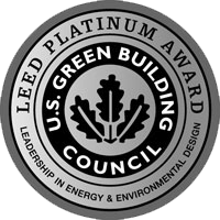 LEED Platinum Charleston SC