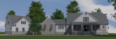 Summerville Custom Homes